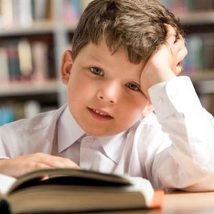 Çocuklarda orta kulak iltihabı başarısını etkiliyo