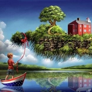 Daha güzel bir dünya için ne alıp vermeliyiz?