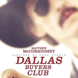 Dallas Buyers Club / Sınırsızlar Kulübü