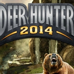 DEER HUNTER 2014 [Para Hilesi] v2.0.0 (Android)