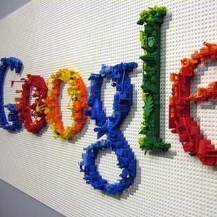 Değişen Dünyada Google Şirketi