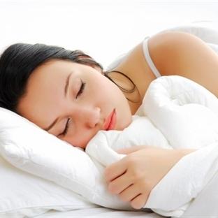 Deliksiz ve En İyi Bir Uyku için Gerekenler