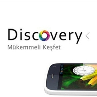 Discovery Android 4.4.2 Güncellemesini Alacak