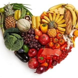 Doğru beslen sağlıklı yaşa