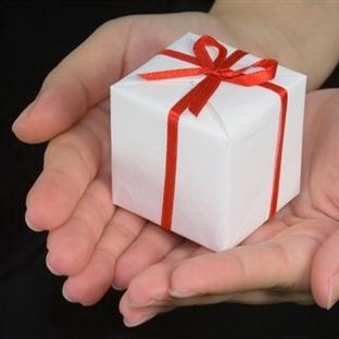 Doğru hediyeyi nasıl seçersiniz?