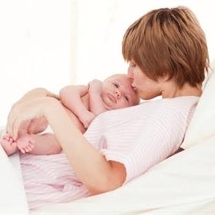 Doğum sonrası vücutta meydana gelen değişiklikler