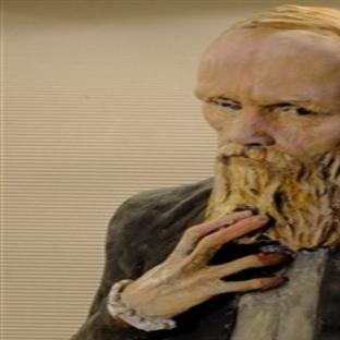 Dostoyevski'nin Kahramanları Heykel Sergisinde Bul