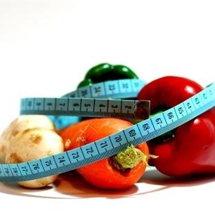 Doyana Kadar Yiyerek Zayıflatan Volümetrik Diyet