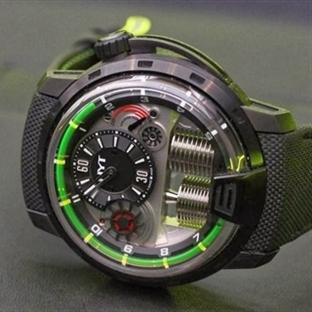 Dünyanın en pahalı saati