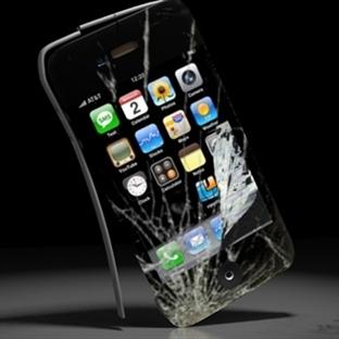 Dünyanın En Sağlam Ekranı iPhone 6′da Olacak