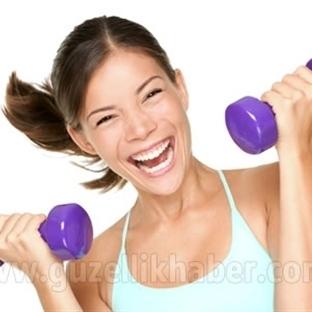 Düzenli Egzersiz Yapanlar Daha Sağlıklı Yaşlanıyor