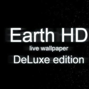 Earth HD Deluxe Edition Teması