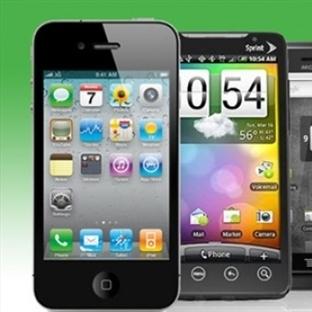 En Çok Nerede Akıllı Telefon Kullanılıyor ?