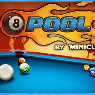 En iyi Android Bilardo Oyunu 8 Ball Pool