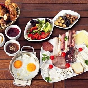 En Keyifli Kahvaltı Mekanları