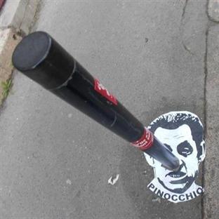 En İyi Sokak Sanatları!