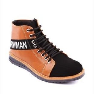 Erkek deri ayakkabı modelleri