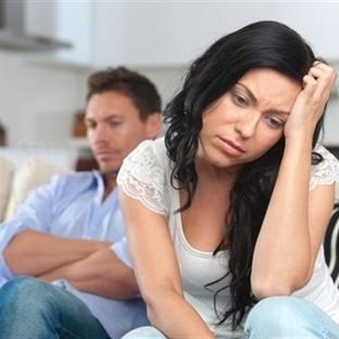Eşinizle Tartışmaktan Korkmayın