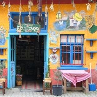 Eski Rum Köyü Trilye, Bursa