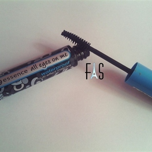 Essence all eyes on me! | Mascara ☆