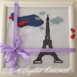 Etaminle Paris'e