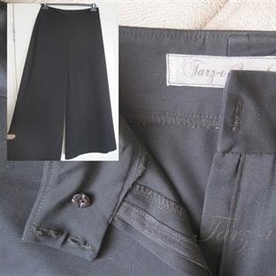 Etek pantolon ve ayakkabı çantası