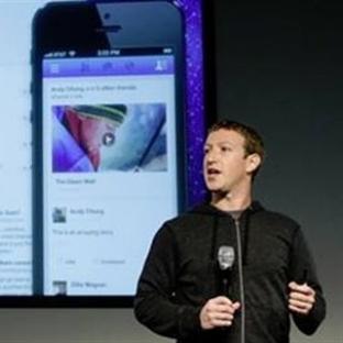 Facebook Tamamen Değişiyor