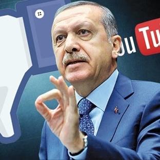 Facebook ve Youtube Kapatılıyor Mu ?