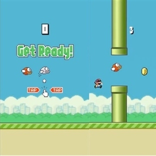 Flappy Bird Çılgınlığı Geri Dönüyor