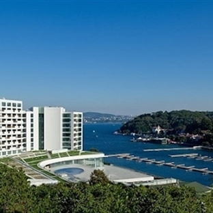 Food Fashionista The Grand Tarabya'da