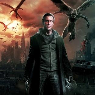 Frankenstein Ölümsüzlerin Savaşı 2014