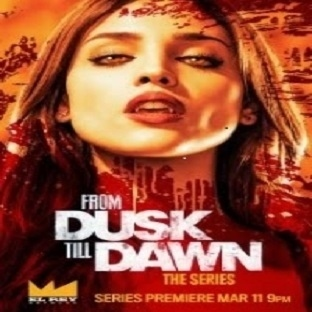 From Dusk Till Dawn:The Series