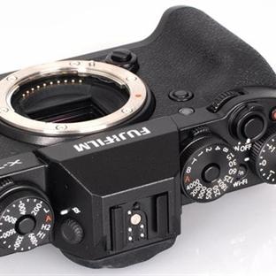 Fujifilm Yağmurda Karda X-T1 Diyor