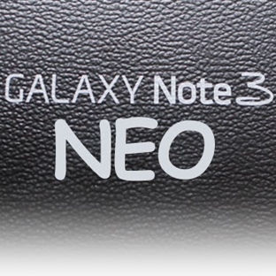 Galaxy Note Neo