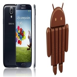 Galaxy S4 WİFİ Sorunu Çözümü Yöntem 2