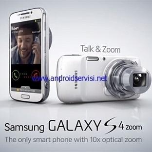 Galaxy S4 Zoom Fiyatı ve Özellikleri