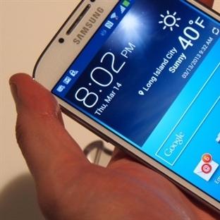 Galaxy S5 Tanıtım Filmi !