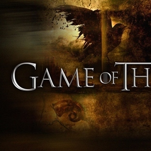Game of Thrones Film Oluyor