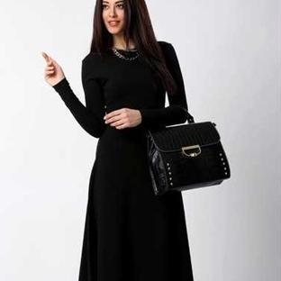 Gece Elbise Modelleri 2014