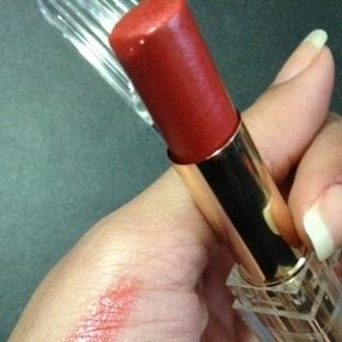 Giordani Gold Voluptuous Lipstick Denemesi