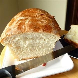 Glutensiz Patates Ekmeği - Gluten Free