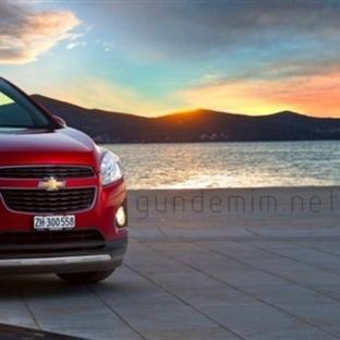 GM Chevrolet Avrupa ve Türkiye'den çekiliyor!