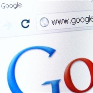 Google Arama Motoru Değişiyor