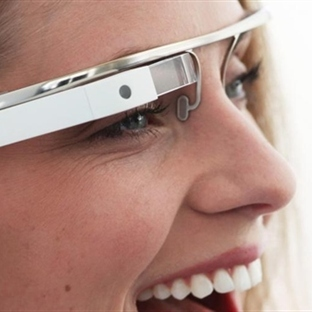 Google Glass'ı Denedik