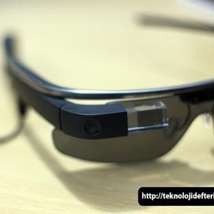 Google Glass'ın kurulduğu günden bu yana İki Yıl İ