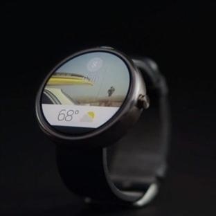 Google' ın Yeni Projesi Android Wear