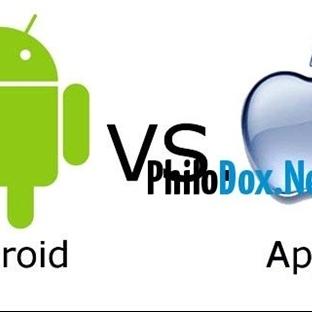 Google Play ve App Store Karşılaştıması