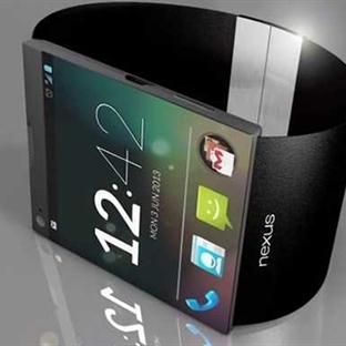 Google ve LG'den Akıllı Saat Geliyor