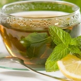 Grip İçin Bitki Çayı Tarifleri