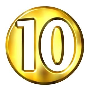 Gururla Övündüğümüz 10 Şey!